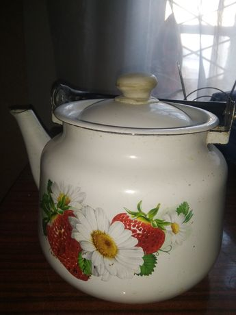 Чайник + Тефаль продаю