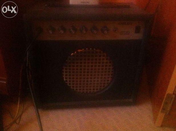 Amplificator de chitara goldy 30w