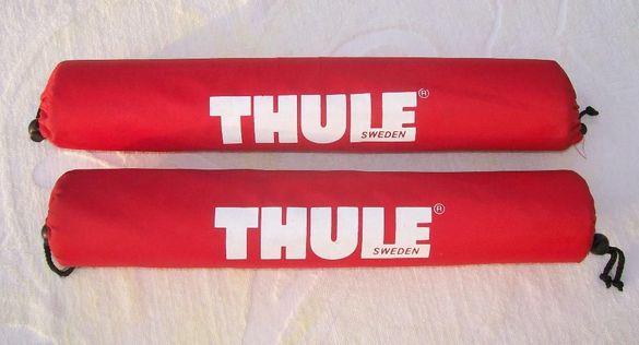 Ски-протектори THULE (Sweden) 61 см., 2 бр.