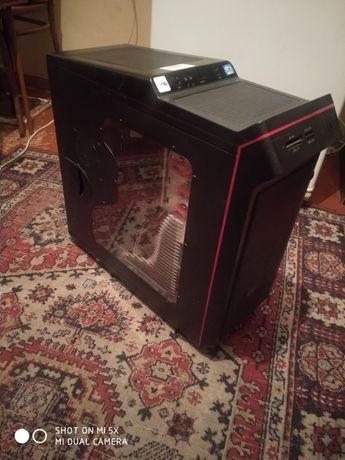 Компьютер 4 ядер, hd6850 для игр и работы. Системный блок. Процессор.