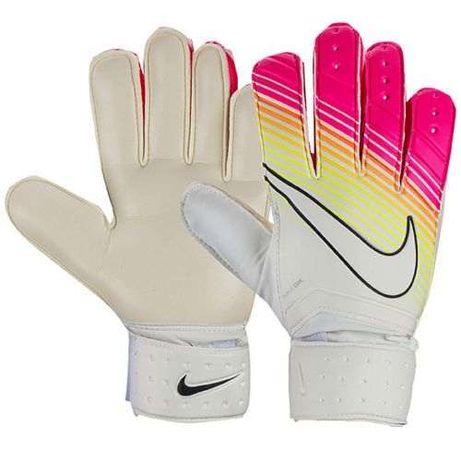 Manusi portar de fotbal originale Nike GK Match/3 mm