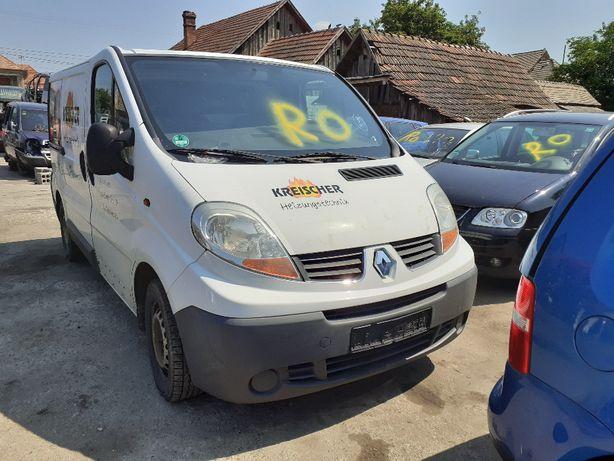 Dezmembrez Renault Trafic 2.0 dci, tip motor m9r