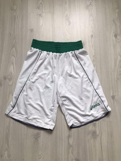 Pantaloni scurti Asics originali barbati marimi S/M/L