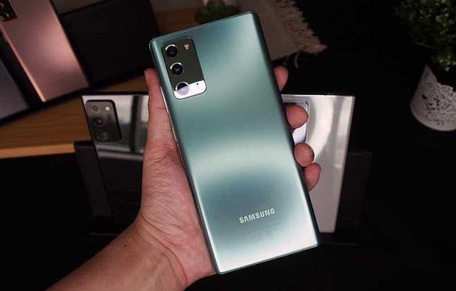 Samsung Galaxy note 20 8\256gb green