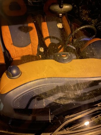 Vand Smart fortwo 2000