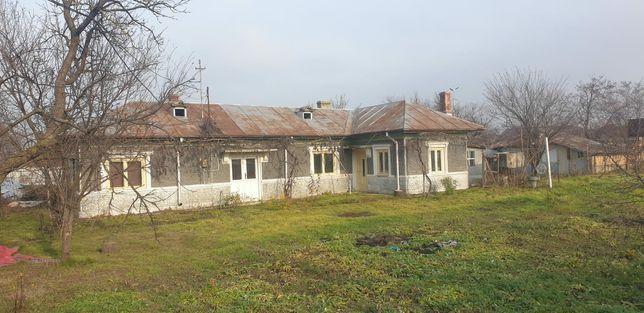 ILFOV-Casa batraneasca de vanzare cu teren 2000 mp