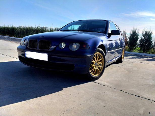 Vand BMW seria 3 2.0D 150 Cp an 2004