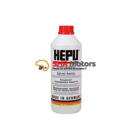Antigel HEPU G12 concentrat 1.5 L