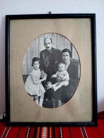 Голяма Картина на Царското Семейство! гр. Кърджали - image 3