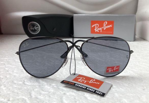 Ray-Ban RB 3026 слънчеви очила Рей-Бан авиатор