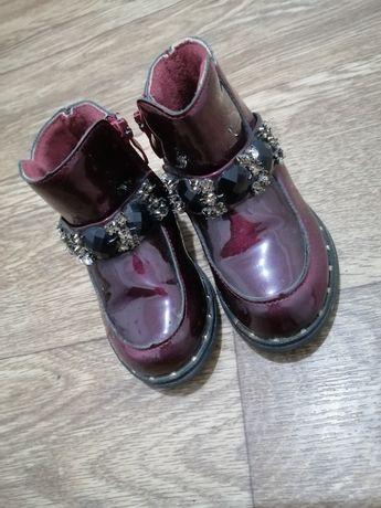 Продам ботинки 2500тг