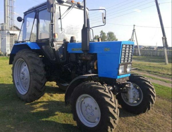 Трактор мтзь82.1
