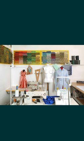 Croitorie la comandă, retușuri, modificări bărbați/femei/copii huse