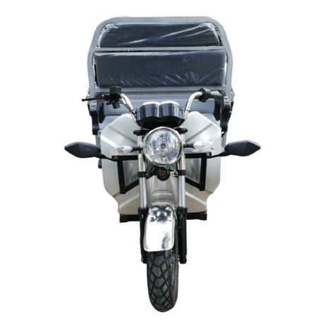 Triciclu Electric - Voltarom Hercules - Tuk Tuk - Fara Permis