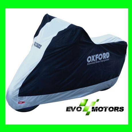 Husa Protectie Motocicleta Waterproof OXFORD Aquatex Praf Ploaie Vant