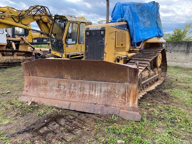 Dezmembrez buldozer Caterpillar D6N XL , 2009