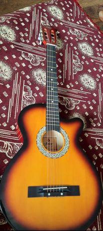 Акустическая гитара Joker