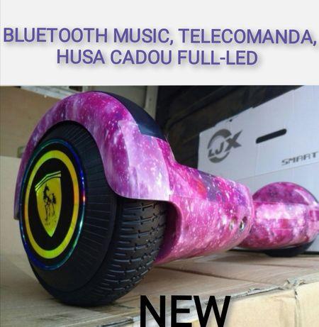 Hoverboard Nou Ferro 6,5