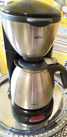 Продам новую кофеварку Braun оригинал