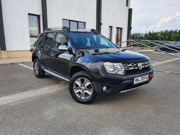 Dacia Duster 4x2 Piele Navigatie
