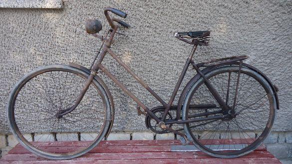 Ретро велосипед LAPIZE