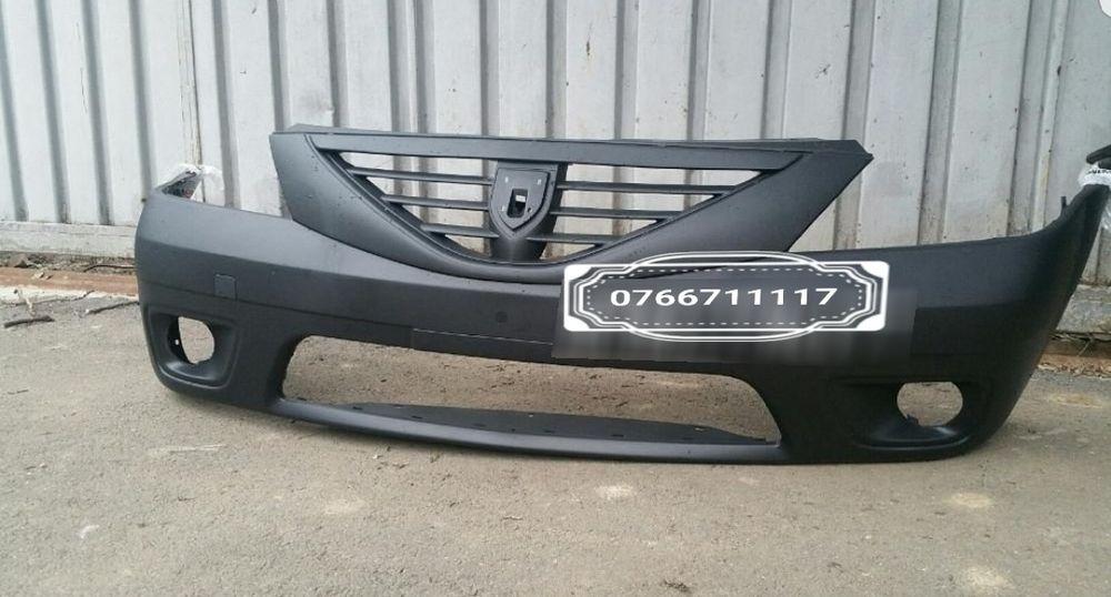 Bara fata noua Dacia Logan MCV -Logan VAN - Logan Pick UP Bucuresti - imagine 1