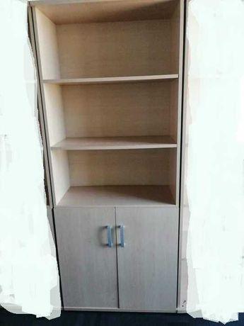шкаф офисный стеллаж