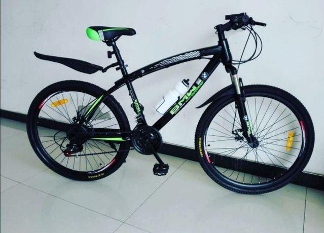 Оптом велосипеды в наличии БМВ