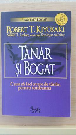 Tanar si Bogat, de Robert T. Kiyosaky