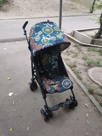 Коляска детская Peg Perego pliko mini