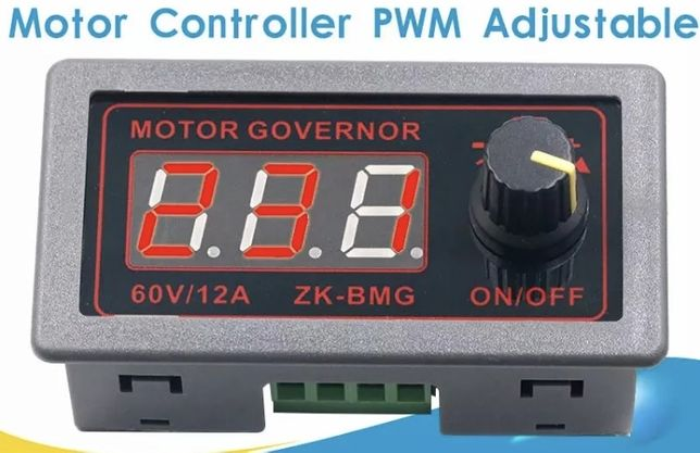 регулятор скорости двигателя 8A 150W