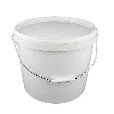 Пластиковые ведра пищевые (от 0,55 л. до 32 л.)