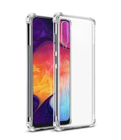 Samsung A10 A21S A30S A40 A50 A70 A20E Husa Colturi Ramforsate Silicon