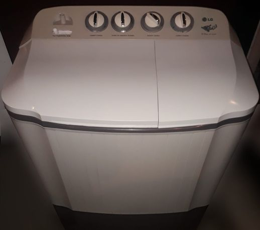 Полуавтомат LG стиральная машинка  полу автомат стиралка