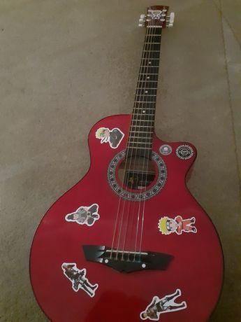Продам гитару 6типа стронка