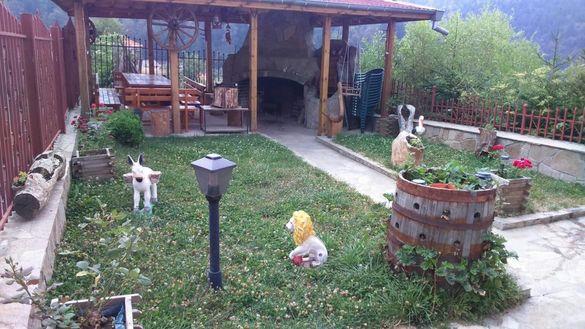Къща за гости Вила Дечеви с. Манастир