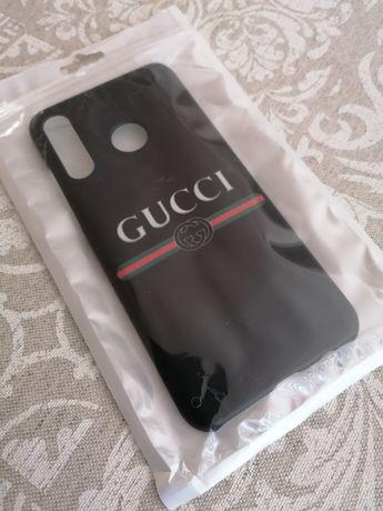 Кейс за Huawei P30 Lite Gucci!