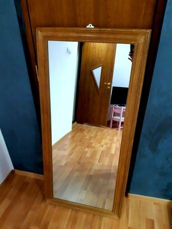 Oglinda cu rama 163x33 cm