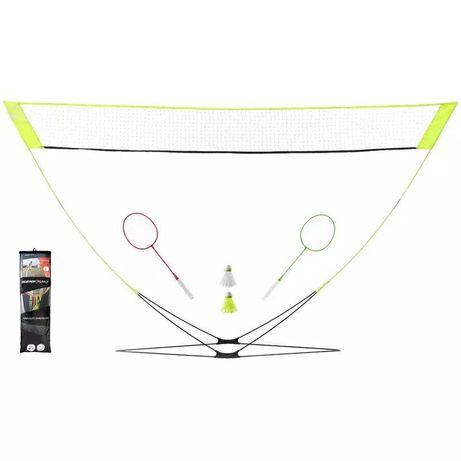 Set Badminton Easy DiscoverI Perfly, galben - NOU!!