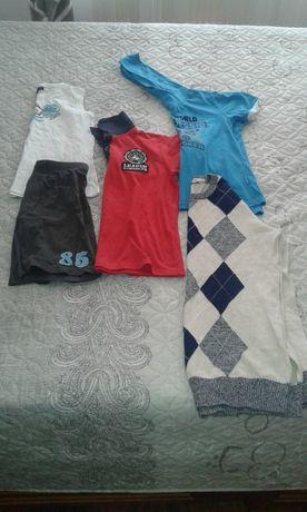 Детски тениски за момче 10г.