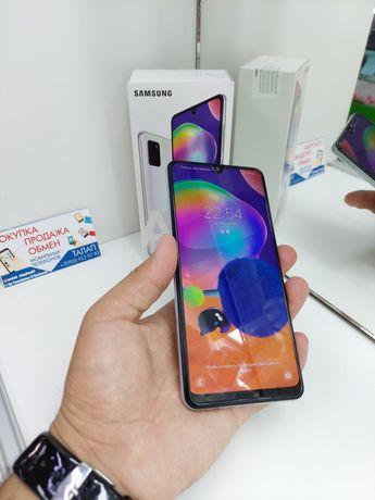 Samsung Galaxy A31 64/4Гб в идеальном состоянии полный комплект