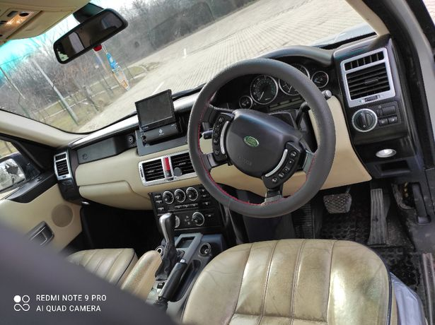 Volan / Airbag Dreapta Range Rover Vogue L322