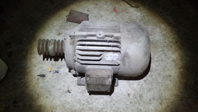 ElectroMotor , Motor electric , 6KW 220-380 V