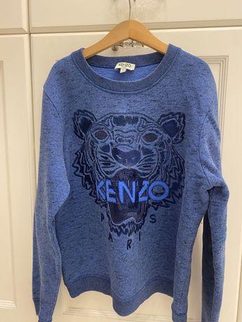 Kenzo свитошот и футболка xs