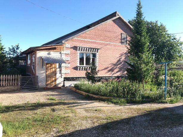 Продам котедж в посёлке УСТЬ-ТАЛОВКА