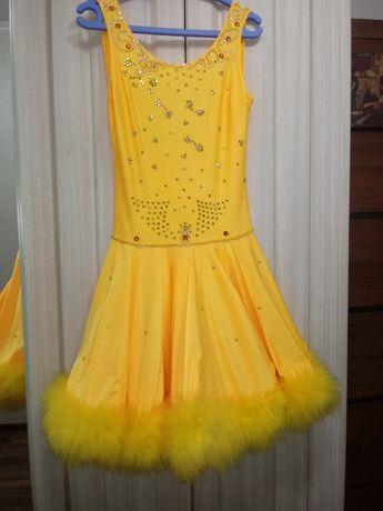 Платье для танца