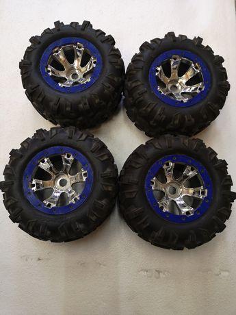 Rc гуми 17 хекс за e revo summit