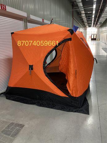 Палатка для зимней рыбалки 220/220