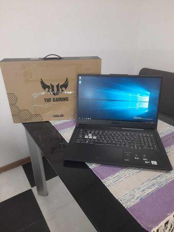Игровой ноутбук  Asus TUF Gaming FX505GT Новый!