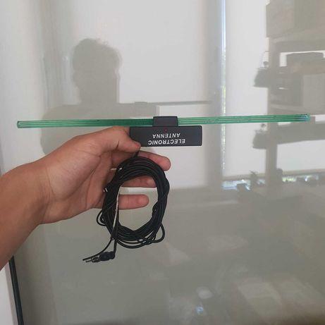 antena radio-amplificator semnal radio-amplificator radio-ELECTRONICA